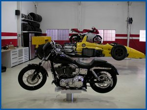 Bestway Hydraulics Motorcycle Lifts